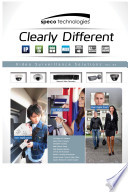 Clearly Different Video Surveillance Solutions