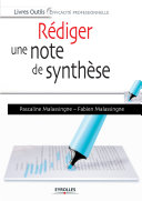 R  diger une note de synth  se
