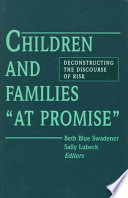 Children And Families At Promise