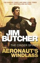 The Aeronaut's Windlass : sort i've never seen before....