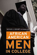 African American Men in College