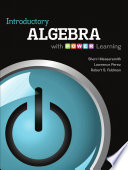Introductory Algebra with P O W E R  Learning