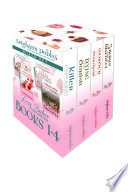 Lexy Baker Cozy Mystery Series Boxed Set Vol 1  Books 1   4