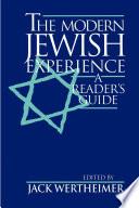 The Modern Jewish Experience