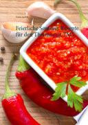 Feierliche Sommer Rezepte f  r den Thermomix TM5