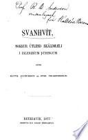 Svanhvít