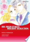 HIS HIGH STAKES HOLIDAY SEDUCTION