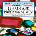 Simon   Schuster s Guide to Gems and Precious Stones