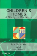 Children s Homes