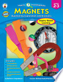 Magnets  Grades 2   3