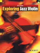 Exploring Jazz Violin
