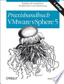 Praxishandbuch VMware vSphere 5