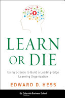 download ebook learn or die pdf epub