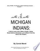 Michigan Indians