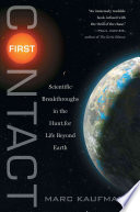 Ebook First Contact Epub Marc Kaufman Apps Read Mobile