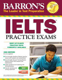 Barron s IELTS Practice Exams