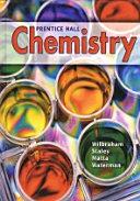 Prentice Hall Chemistry