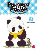 download ebook pan'pan panda, une vie en douceur pdf epub