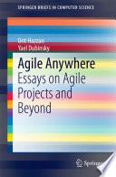 Agile Anywhere
