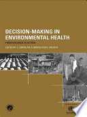 Decision Making In Environmental Health
