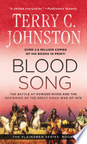 Blood Song : heading for montana territory with his...