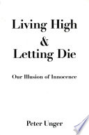 Living High and Letting Die