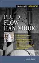 Fluid flow handbook