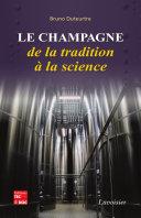 download ebook le champagne – de la tradition à la science pdf epub