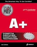 A  Exam Prep