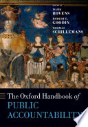 The Oxford Handbook of Public Accountability