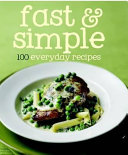100 Recipes Fast   Simple
