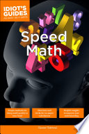 Idiot s Guides  Speed Math