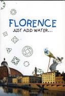 Firenze  Istruzioni Per L uso  Ediz  Inglese
