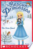 Rescue Princesses  5  The Snow Jewel
