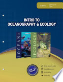 Intro To Oceanography Ecology Parent Lesson Plan