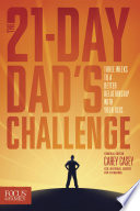The 21 Day Dad s Challenge