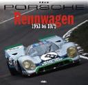 Porsche Rennfahrzeuge