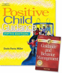 Positive Child Guidance With Guidance Behavior Management Pets