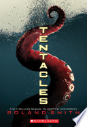 download ebook tentacles (cryptid hunters, book 2) pdf epub