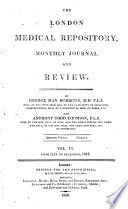 The London Medical Repository and Review
