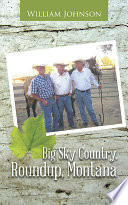 Big Sky Country  Roundup  Montana