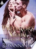 Predator s Claim