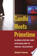 Gandhi Meets Primetime