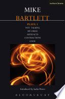 Bartlett Plays  1