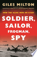 Soldier Sailor Frogman Spy Airman Gangster Kill Or Die