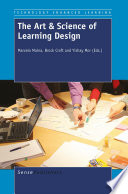The Art   Science of Learning Design