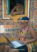 Window On Humanity A Concise Introduction To General Anthropology