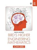 Bird S Higher Engineering Mathematics