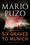 download ebook six graves to munich pdf epub