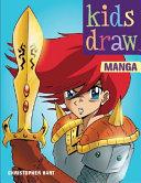 Kids Draw Manga